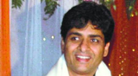 Suhaib Ilyasi, once host of India's Most Wanted, convicted in wife'smurder