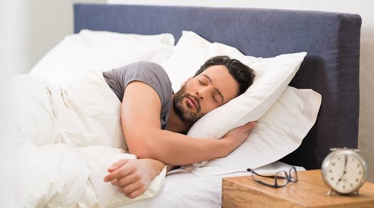 Restless Sleep May Up Risk Of Parkinsons In Men