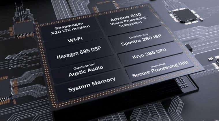 Snapdragon 845, Chromebook, Qualcomm Snapdragon 845, Snapdragon 845 features, Snapdragon 845 in Chromebook, Chromebook 2018, Snapdragon 835, Samsung S9
