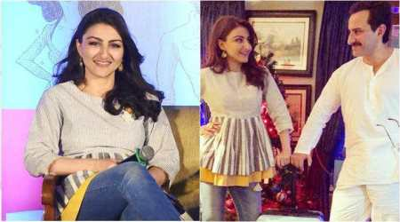 Exclusive: It is about my identity that I have grown to embrace, says Soha Ali Khan on The Perils of Being Moderately Famous