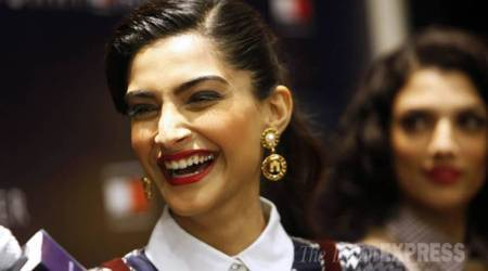 Sonam Kapoor on nepotism: I've just laughed through the whole thing