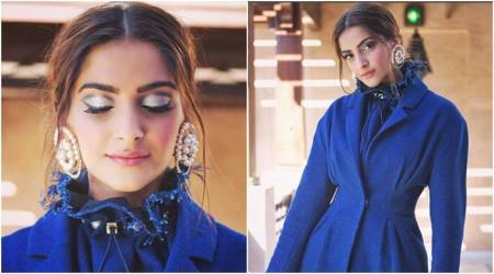Sonam Kapoor's outfit is proof that denims have, and will always remain a fashionfavourite