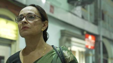 Soni Razdan to star alongside Mahesh Bhatt in Yours Truly