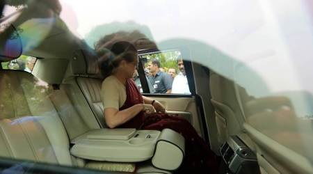 Sonia Gandhi retires as Congress president, to remain active in politics