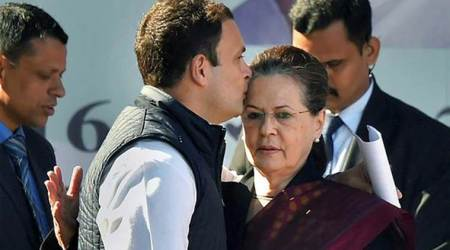 Sonia Gandhi top quotes: 'Our constitutional values are being attacked…there is an environment of fear in India'