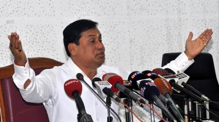 Assam CM Sonowal announces cabinet sub-committees fortribes