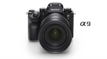 Sony a9 (ILCE-9) review: Can a camera be more versatile?