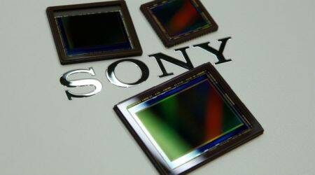 Sony aims to expand image sensor use in robotics, self-driving cars