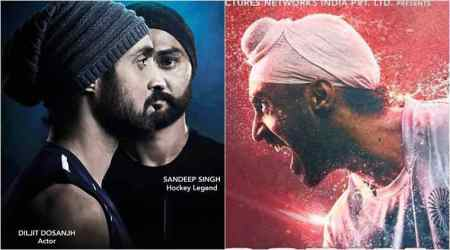 Diljit Dosanjh: Said no to Sandeep Singh biopic Soorma two-three times