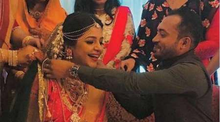 Parava director Soubin Shahir gets hitched to his girlfriend Jamia Zaheer