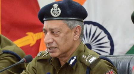 J-K police made record Rs 300-400 crore narcotics haul this year: DGP S P Vaid