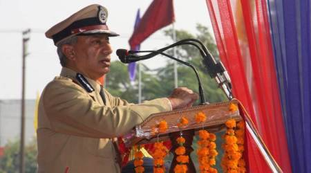 J&K govt seeking explanation from IPS officer for militancy speech, says DGP S PVaid