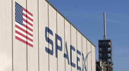 Elon Musk's SpaceX to cap record year with Friday rocket launch