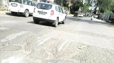Over 50 per cent speed-breakers in PMC terrain don't match IRC norms