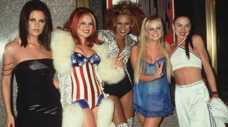 Spice Girls may reunite to judge Chinese talentshow