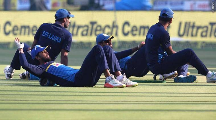 Sports minister finally approves cricket players to leave for India