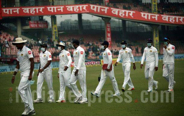 Sri Lankan national cricket team photos, India vs Sri lanka photo