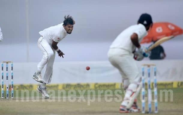 Suranga Lakmal photos, Lakmal photos, India vs Sri lanka photo