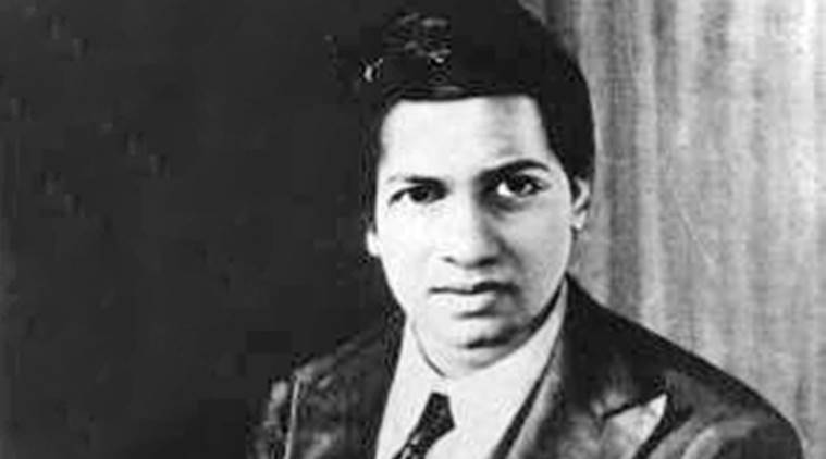 National Mathematics Day in the memory of AK Ramanujan