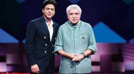 Watch: Shah Rukh Khan reveals how Javed Akhtar wrote Kuch Kuch Hota Hai title track in anger