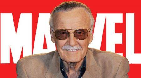 This is what Stan Lee thinks of Disney-Foxmerger