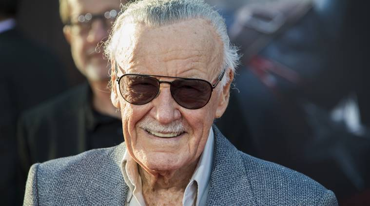 Avengers stars celebrate Stan Lee's 95th birthday: 'The one and only!'