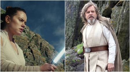 Five things to look forward to in Star Wars The Last Jedi