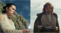 Star Wars The Last Jedi movie review: The Force is with this Mark Hamill and Daisy Ridley starrer