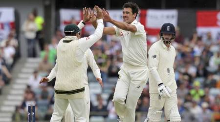 Still respect Steve Smith as captain after ball tampering incident, says MitchellStarc