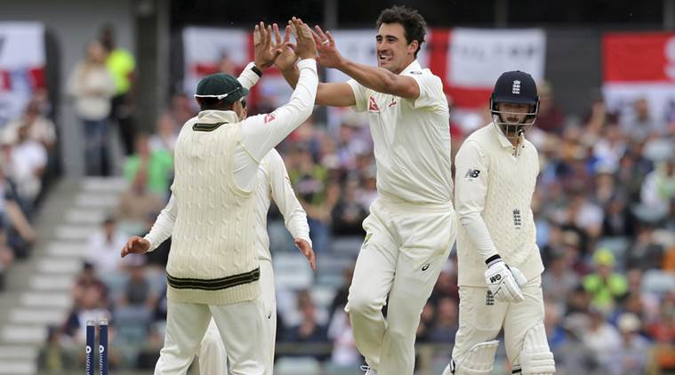 Ashes 2017: Mitchell Starc is a freak, he is the leader of Aussie attack, says Mitchell Johnson