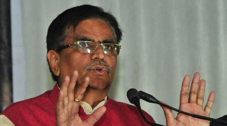 Haryana paddy farmers to get Rs 6,000 per acre annual benefit, claims state agricultureminister