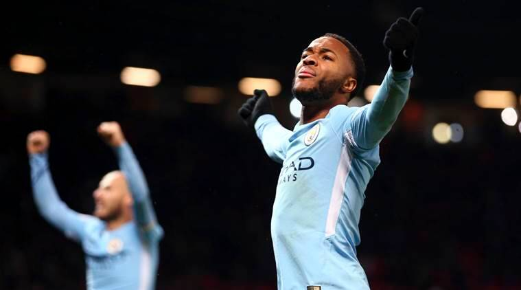 Police investigate alleged assault of Raheem Sterling
