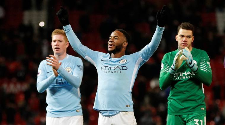 Manchester City star Raheem Sterling allegedly attacked and racially abused
