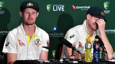 Ashes 2017-18: Steve Smith's laughs on 'headbutt' controversy a motivation to players, says JoeRoot
