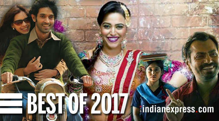 Bollywood's most underrated films of 2017.