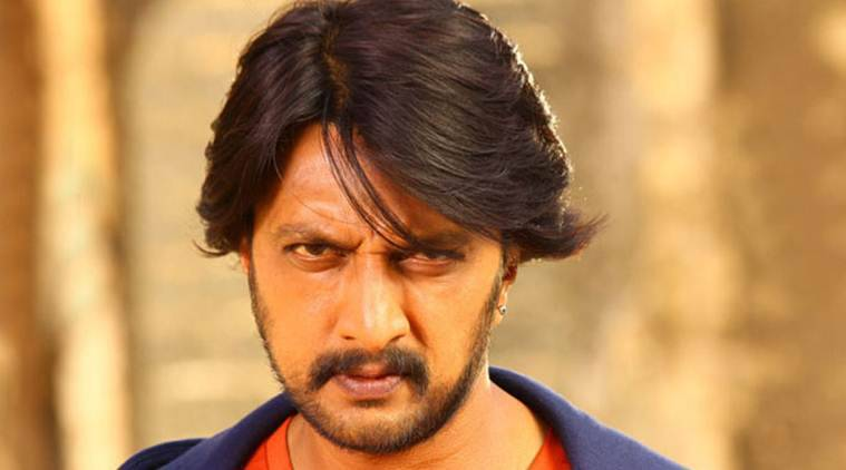 sudeep risen film shooting