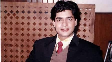 Suhaib Ilyasi, delhi hc,Suhaib Ilyasi wife murder,Suhaib Ilyasi bail, tv host jailed, indias most wanted anchor in jail, indian express