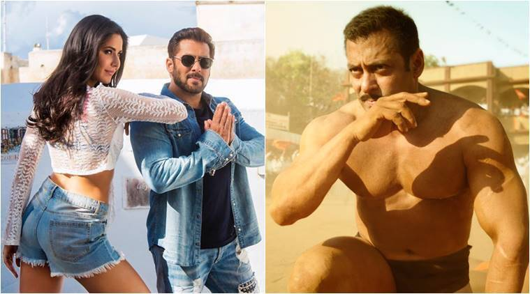 salman khan tiger zinda hai katrina kaif box office