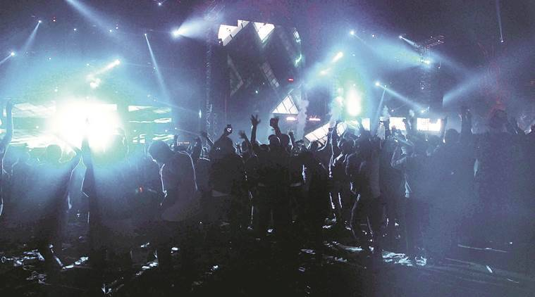 sunburn 2017, sunburn festival, sunburn pune, sunburn 2017 india, oxford golf course lavale, sunburn dates 2017, indian express