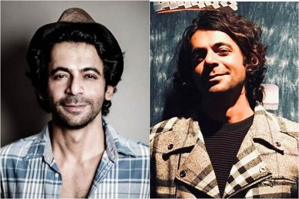 sunil grover fight with kapil makes him most searched on google