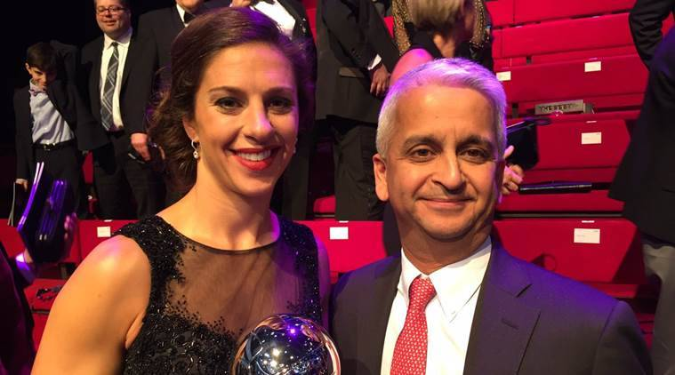 Sunil Gulati Says He Will Not Seek Re-Election for US Soccer President