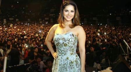Police complaint filed against Sunny Leone in Chennai for 'promoting pornography'