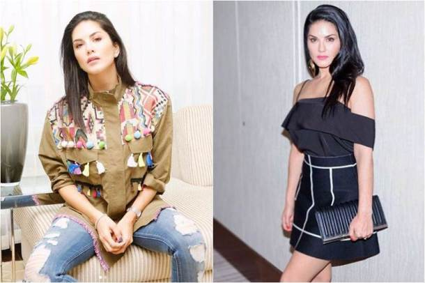 sunny leone most searched on google