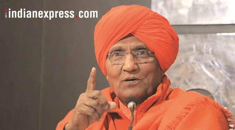 swami agnivesh, indian express