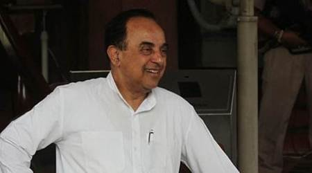 Subramanian Swamy disagrees with four judges on allocation of PILs