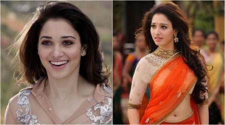 happy birthday tamannah bhatia films