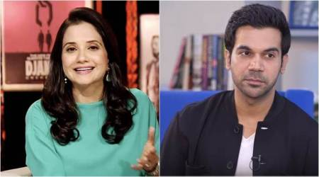 Anupama Chopra's web series Tape Cast is all about struggles and failures of celebrities