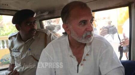 Bombay HC reserves order on Tehelka chief Tarun Tejpal's plea seeking quashing of rape, other charges