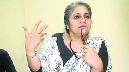Teesta Setalvad bail plea hearing continues in Gujarat HighCourt