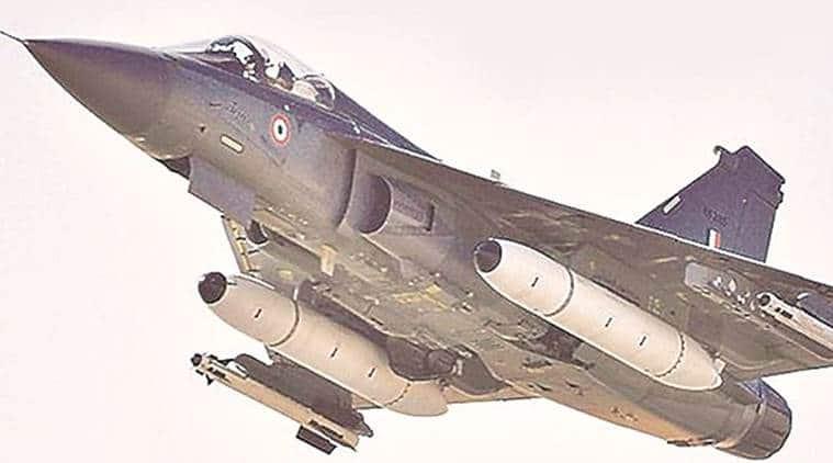 IAF, Indian Air Force, HAL, Tejas fighter jets, Tejas jets, India News, Indian Express, Indian Express News